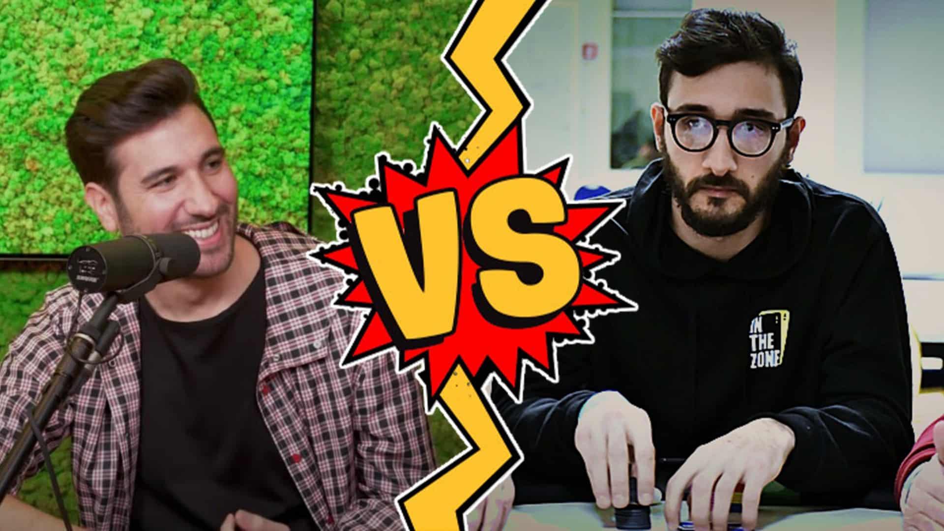 Sammartino a Muschio Selvaggio Podcast, la community si divide