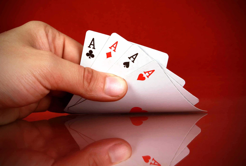 Altri 5 consigli per principianti del poker dalla scuola di Polk