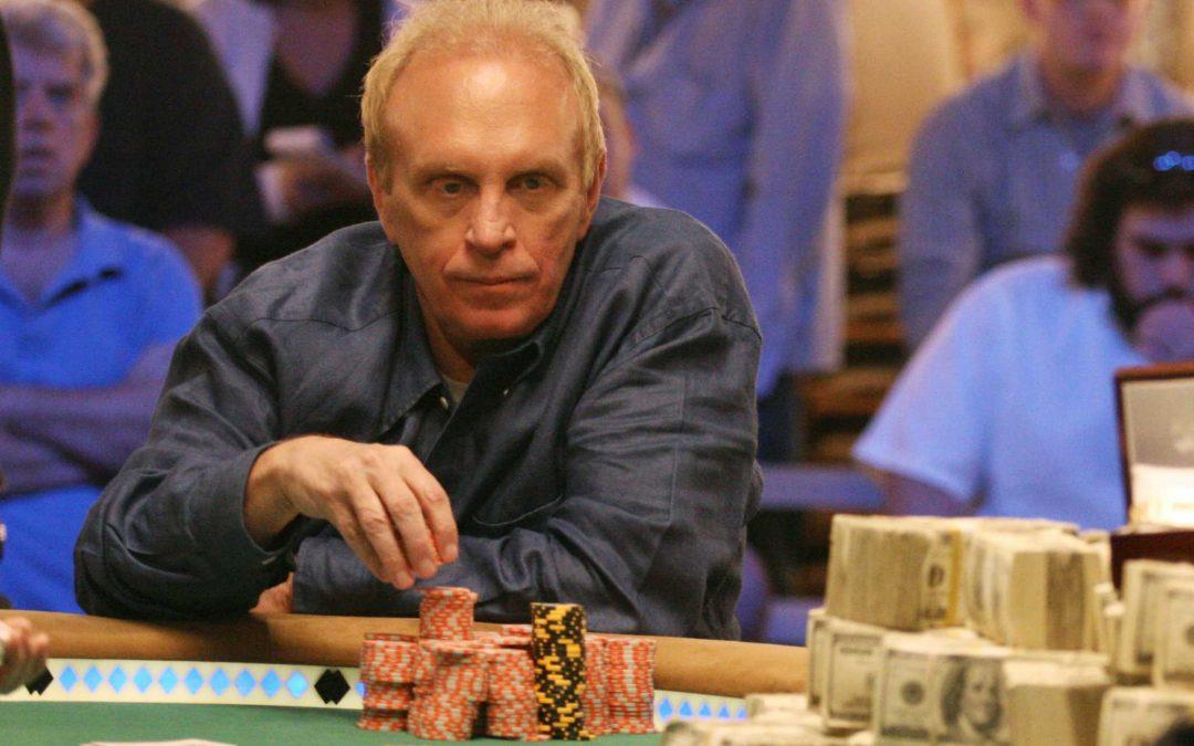 Chip Reese, La storia del poker player più forte di tutti i tempi