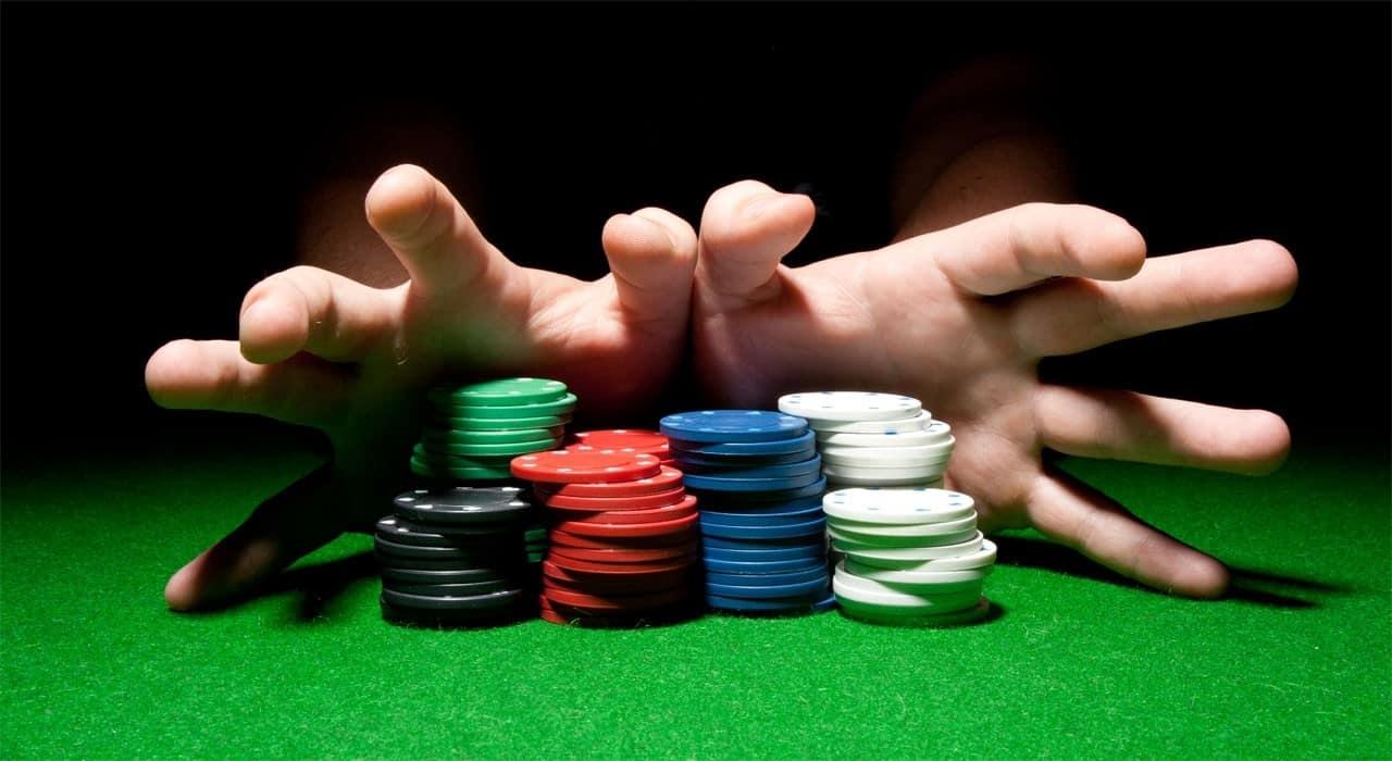 probe bet poker